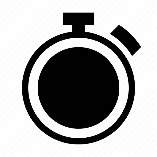 counter, finish, start, stopwatch, timer, training, watch icon