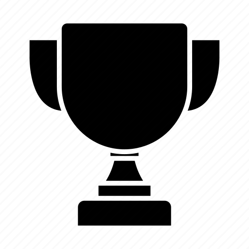 business, strategy, success, trophy icon