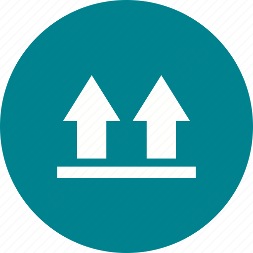 Arrow, direction, navigation, pattern, up, upward icon - Download on Iconfinder