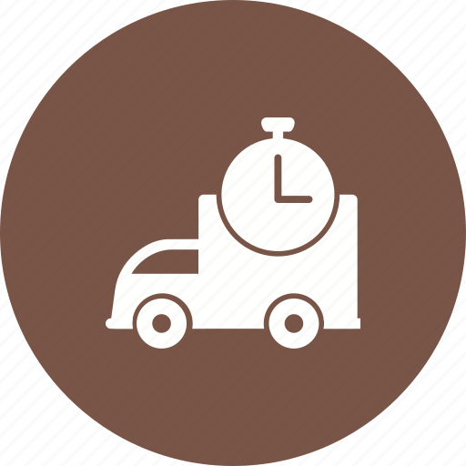 cargo, container, delivery, industry, ship, shipping, time icon