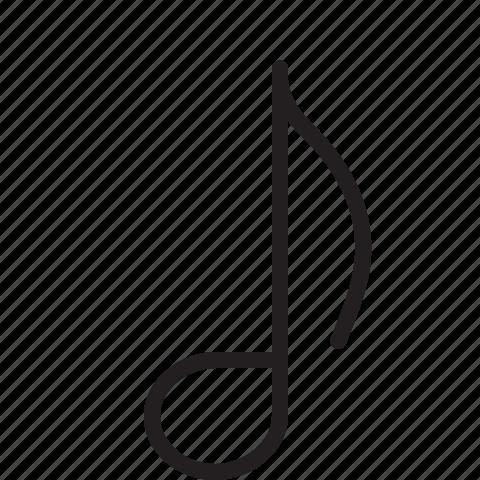 music, node icon