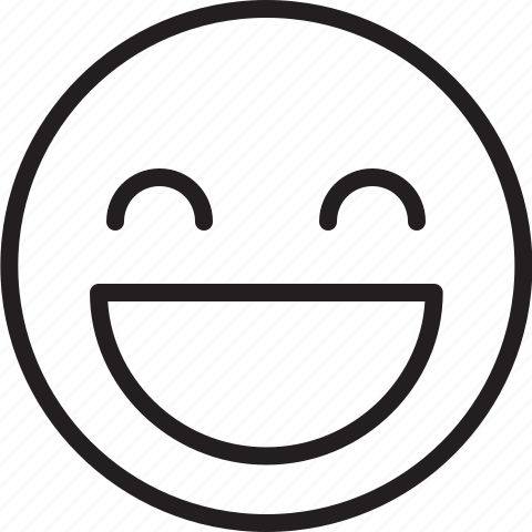 emoticon, smiley icon