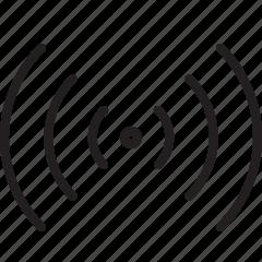 antenna, network, signal, wi-fi, wifi, wireless icon