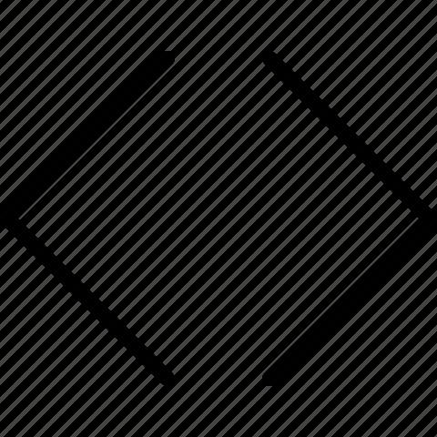 script, tag icon
