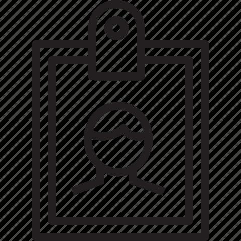 detective, gentleman, user icon