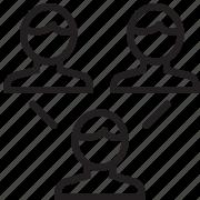 picollo, user icon