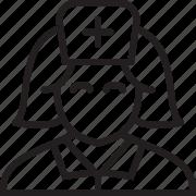 id, identification, user icon