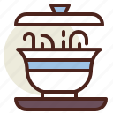 meal, fastfood, soup, miso, restaurant icon
