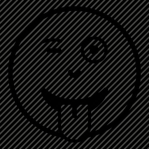 stroke emojis by alexander moers
