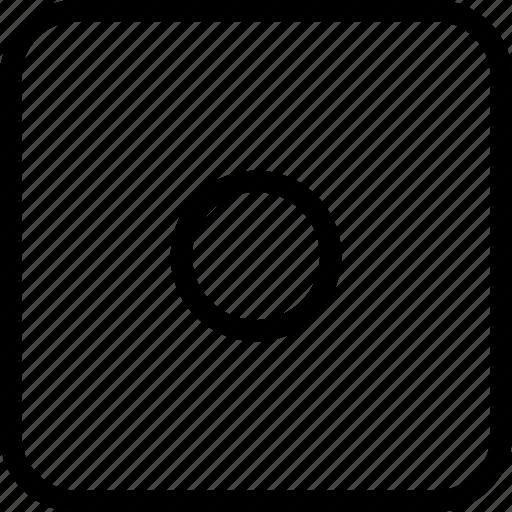 audio, music, player, record icon