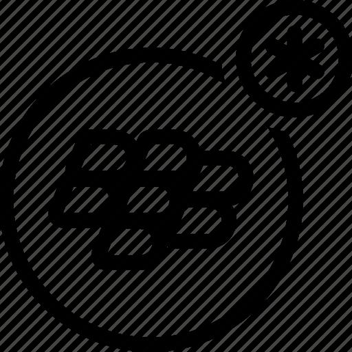 blackberry, message, mobile, smartphone icon