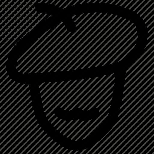 account, avatar, login, profile, user icon