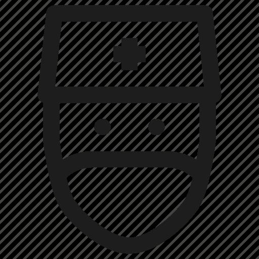 avatar, diagnosis, doctor, health, job, profession, user icon