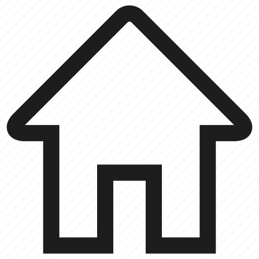 dwell, family, home, house, housing, life, live icon