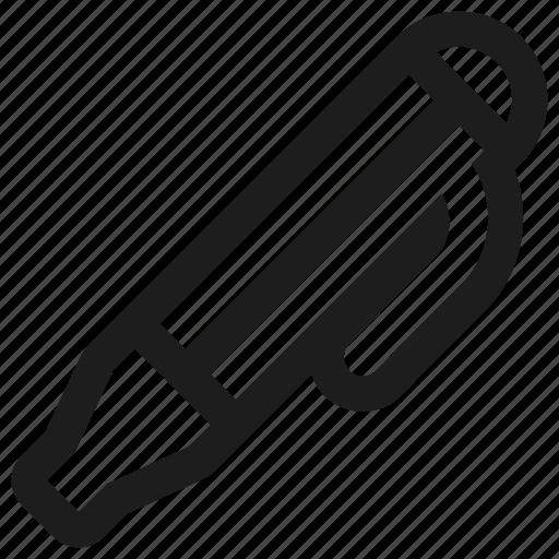 documentation, edit, note, pen, pencil, tool, write icon