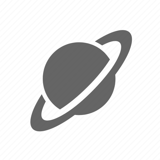 astronomy, education, planet, school, science, space, subject icon