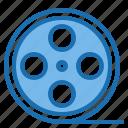 camera, cinema, film, movie, reel, studio, video