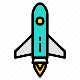 air, beginning, concept, craft, creative, deploy icon
