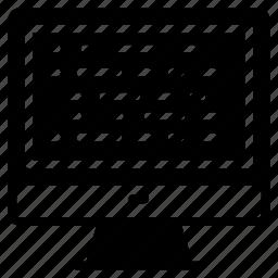 codding, design, development, programming, • adaptive icon