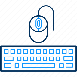 computer, device, input, key, keyboard, keys, mouse icon