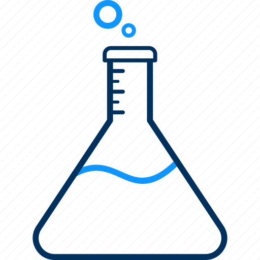 chemistry, experiment, lab, laboratory, research, science, test icon