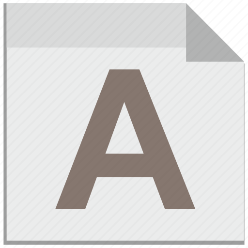 note, notice, reminder, student icon