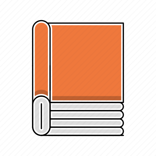 book, education, knowledge, learn, learning, study icon
