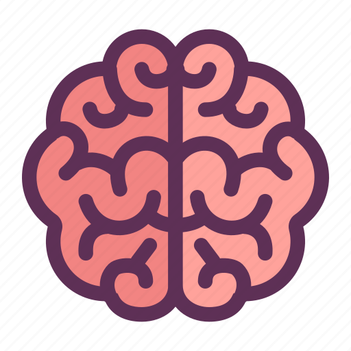 brain, learning, think icon