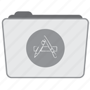 dev, developer, programmer, tools icon