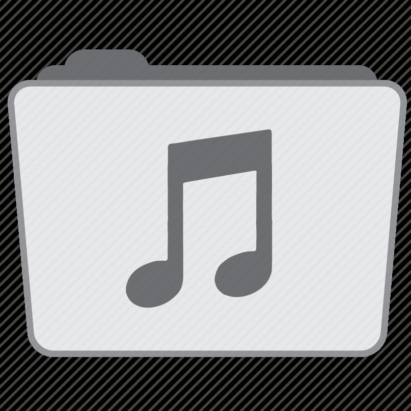 audio, files, multimedia, music, sound icon