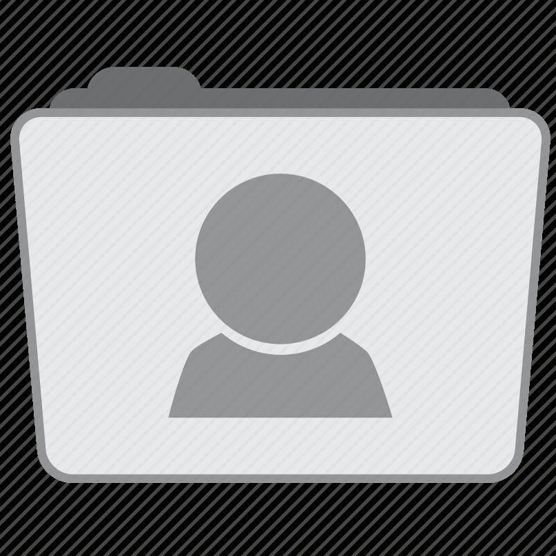 human, people, profile, users icon