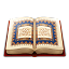 http://cdn1.iconfinder.com/data/icons/styleislam_icons/64/kuran.png