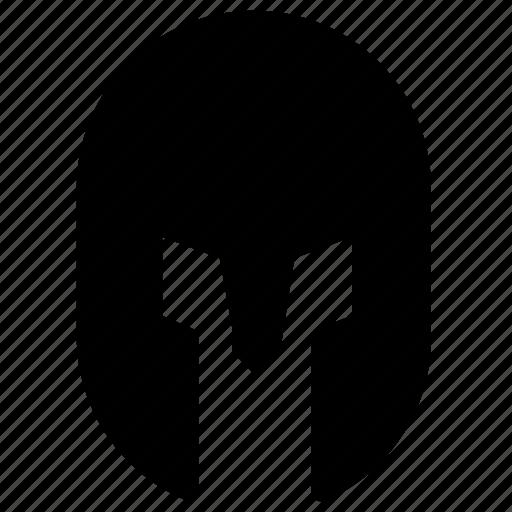 helmet, protection, security icon