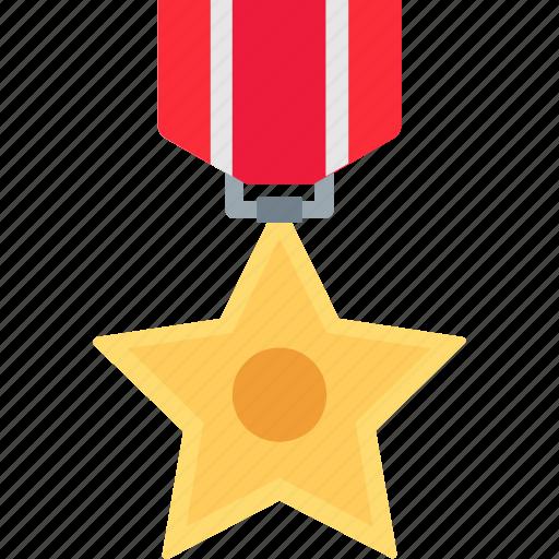 medal, military award medal, military service medal, union medal, war medal icon