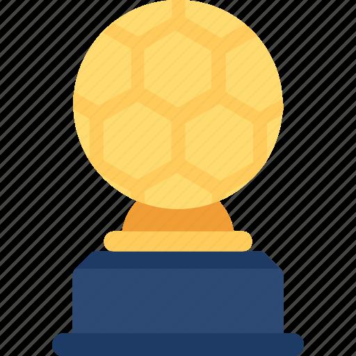 golden soccer trophy, golden trophy, international trophy, soccer championship, sports trophy icon
