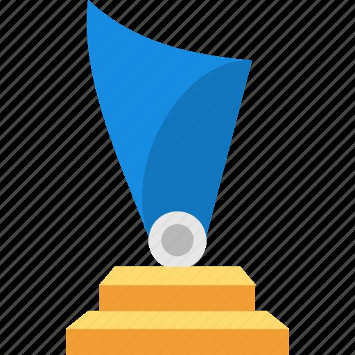 contest, honor, modern trophy, trophy award, winner trophy icon