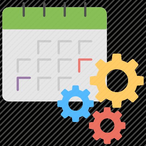 Event management, event planning, event processing ...
