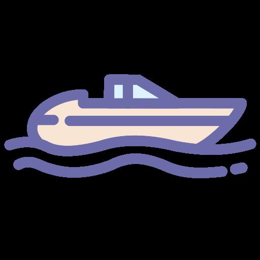 boat, ship, travel, vacation icon