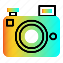camera, film, photo, photograph, photography icon