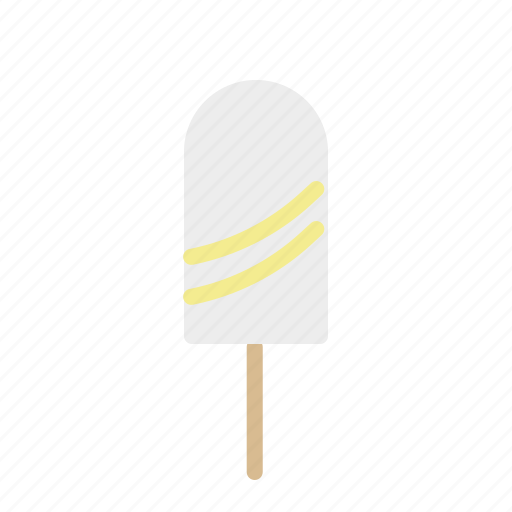 beach, holiday, ice cream, summer, travel, vacation icon
