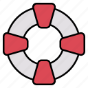 help, lifebuoy, rescue, safety, support