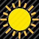 morning, summer, sun, sunlight, sunrise, sunshine