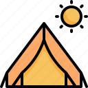 tent, camping, camp, tents, holiday, vacation, summer