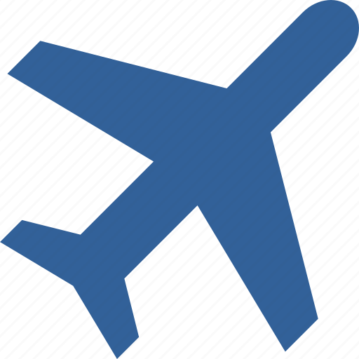 aircraft, airplane, fly, plane, summer, travel icon