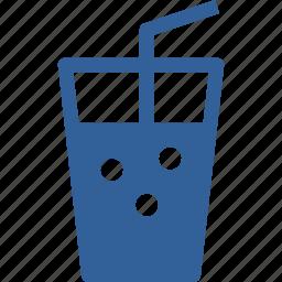 drink, drinking, food, summer, vitamin icon
