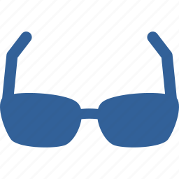eyeglasses, fashion, glasses, spectacles, summer, sunglasses icon