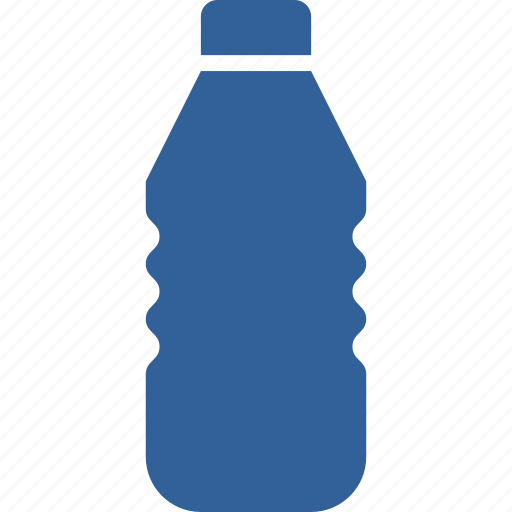 bottle, drink, food, plastic, summer, water icon