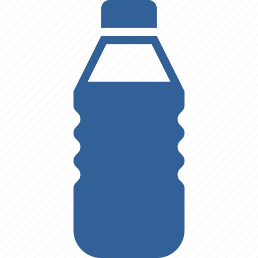 bottle, bottled, drink, food, glass, summer, water icon