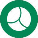 ball, beach, game, play icon
