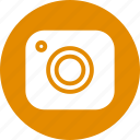 camera, photo, photography, selfi icon